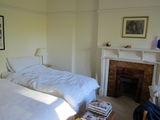 Комната со старинной мебелью / Великобритания