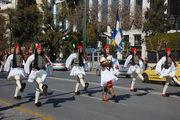 Гвардейцы-эвзоны / Греция