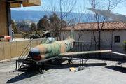 North American F-86 / Греция