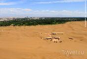 Классическая пустыня / Китай