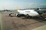 Air Pacific / Фиджи