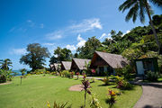 Crusoe's Retreat / Фиджи