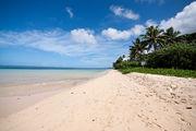 Песчаный пляж / Фиджи