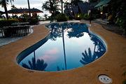 Маленький бассейн / Фиджи