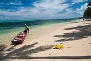 Местный рыбак / Фиджи