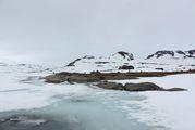 """""""идеальный южнополярный пейзаж"""" / Норвегия"""