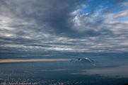 Вид с вершины / Россия
