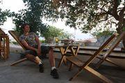 Деревянные кресла / Кабо-Верде