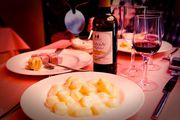 Картофельные ньокки / Италия