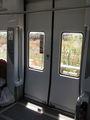 Двери вагона / Испания