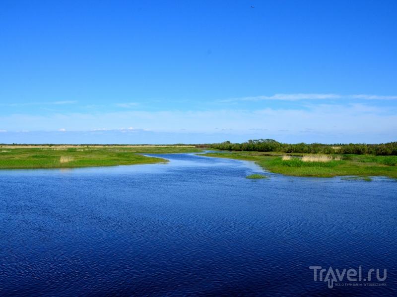 Пейзаж Русского Севера / Фото из России