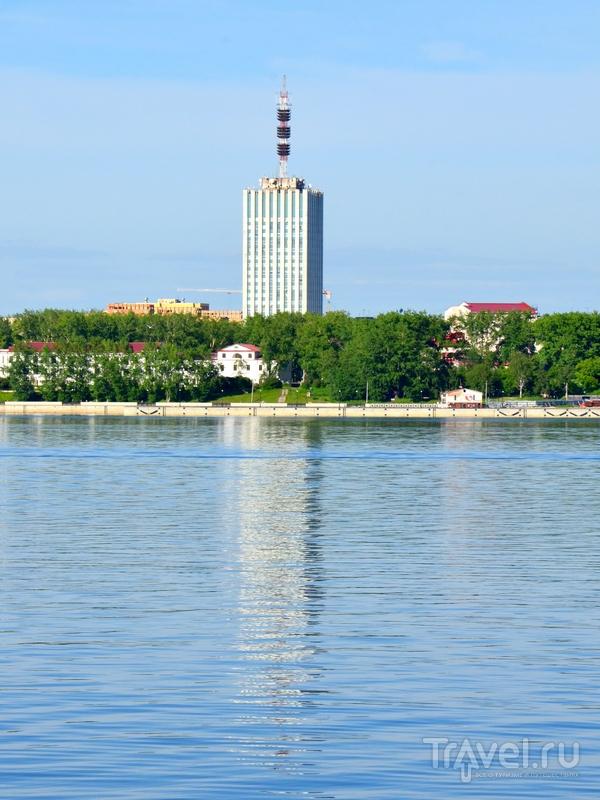 24-этажное здание проектных организаций в Архангельске / Фото из России