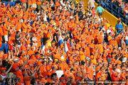 Оранжевый сектор  / Украина