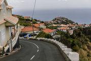 Вид на Понта до Соль / Португалия