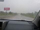 Поливал дождь / Панама