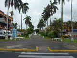 Дорога к океану / Панама