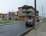 Припаркованные машины / Панама