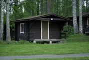 Домик на четверых / Финляндия