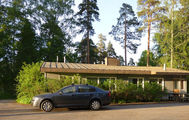 Small Holiday Apartments / Финляндия