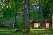 Детская площадка / Финляндия