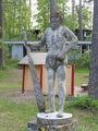 Символ / Финляндия