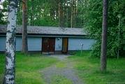 Души и туалеты / Финляндия