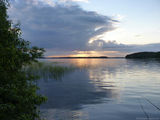 Рыбалка на удочку / Финляндия