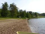 Песчаный пляж / Финляндия