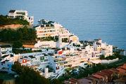 Прибрежный отель / Испания