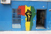 Сенегальский бар / Кабо-Верде