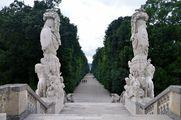 Вид с лестницы / Австрия