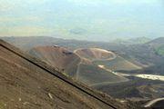 Взгляд на кратеры / Италия