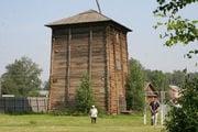 Рассолоподъёмная башня / Россия