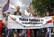 Национальная группа Польши / Великобритания