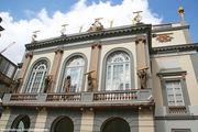 Архитектура здания / Испания
