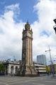 Часовая башня принца Альберта / Великобритания