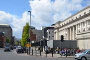 Здание суда / Великобритания