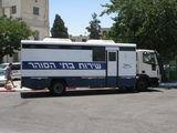 Без окон не выжить / Израиль
