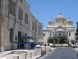 Вид на собор / Израиль