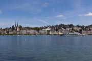Очень милый городок / Швейцария