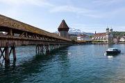 Самая фотографируемая часть / Швейцария