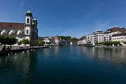 Архитектура Люцерна / Швейцария