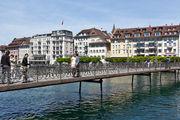Популярное место / Швейцария