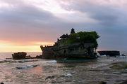 Танах Лот / Индонезия