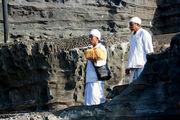 На нижних ярусах / Индонезия