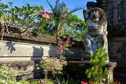 Грозное божество / Индонезия