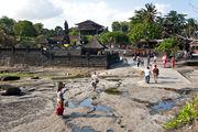 Скальная платформа / Индонезия