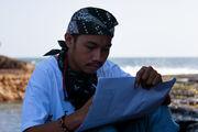 Местный художник / Индонезия