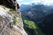 Открытый участок / Швейцария