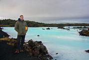 Голубая Лагуна / Исландия